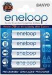 eneloop HR-3UTGB-4BP