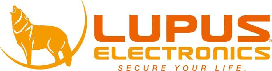 Lupus Electronics Logo