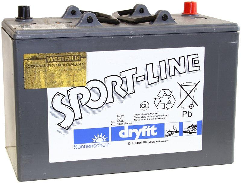 Sonnenschein dryfit Sport-Line SL80