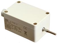 Auerswald Zertifizierter Temperatursensor