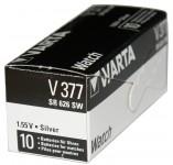 Varta-Silber-10er