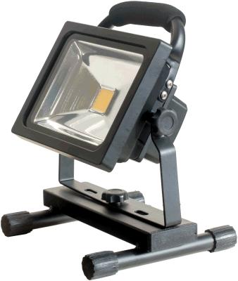 Sila F1020range LED Akku-Arbeitsscheinwerfer